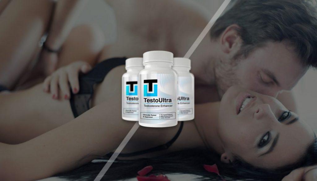 Testo Ultra Pillen – alles, was Sie wissen müssen
