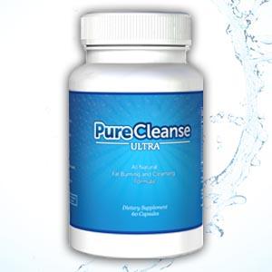 Pure Cleanse Ultra - Bestellen!