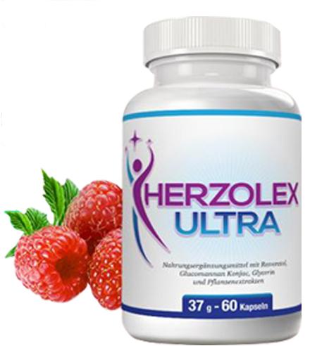 Herzolex Ultra - Bestellen!