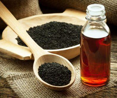 Die gesundheitsfördernden Vorteile von Schwarzkümmelöl