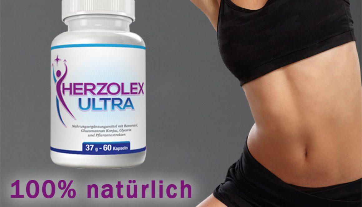 Herzolex Ultra Kaufen - Apotheke - Bewertung - Nebenwirkungen - Preis