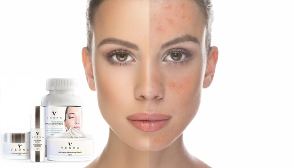 Welche Ergebnisse können Sie nach der Anwendung der Veona Anti-Aging Hautbehandlungen erwarten?