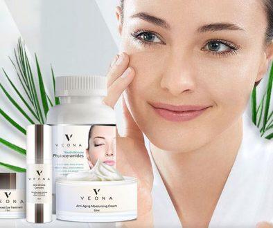 Veona ist Ihr Verbündeter im Kampf gegen die häufigsten Hautprobleme