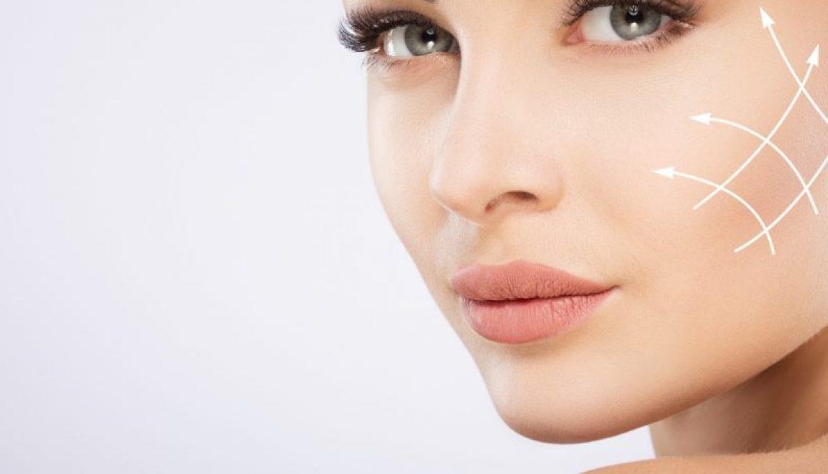 4 Methoden eine gesunde Haut zu erhalten