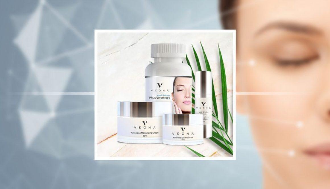 Veona Hautpflegesystem | Veona Creme 2019 | Veona Rezension